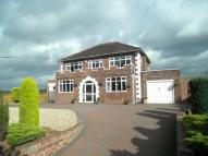 4 bed Detached property to rent in Liverpool Road, Moston...