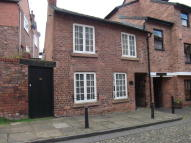 Shipgate Street Cottage to rent