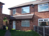 3 bed semi detached house in Newnham Drive...