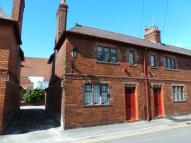 1 bedroom Flat in Priory Place, Chester
