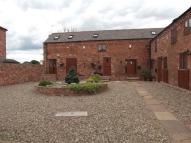 2 bedroom Barn Conversion in Laurel Grove...