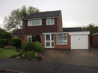 Detached home to rent in Millfield Close, Farndon