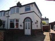 Mount Pleasant semi detached house to rent