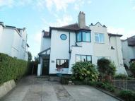 Vicars Cross Road semi detached property to rent