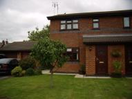 semi detached property in Lower Mill Drive...