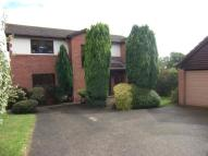 4 bedroom Detached house to rent in Stone Walls, Burton