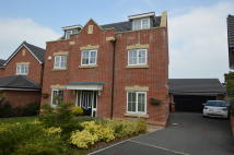 Detached house in Min Y Ddol, Penyffordd...