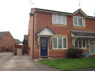 2 bed End of Terrace house in Woodall Avenue, Saltney...