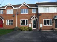 3 bed Terraced house in Beaver Close, Saltney...