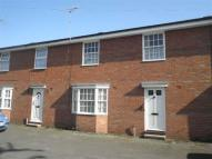 3 bed Town House in Overleigh Road...
