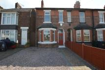 3 bedroom End of Terrace property to rent in Vicars Cross Road...