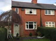 semi detached home to rent in Sunny View, Holt Road...