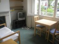 Flat to rent in Alexander Road, London...
