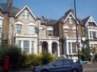 Flat in Endymion Road, London, N4