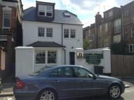 1 bedroom Flat in Elder Avenue, London, N8