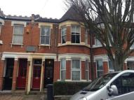 Lyndhurst Road Flat to rent
