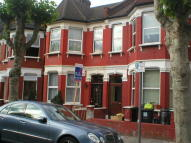 Studio flat in Langham Road, London, N15