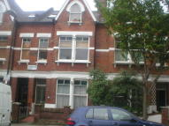 Fairbridge Road Flat to rent
