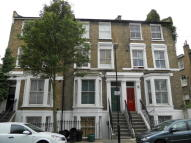Stanley Terrace Flat to rent