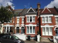 Flat to rent in Cecile Park, London, N8