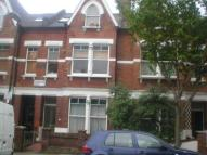 1 bed Flat in Fairbridge Road, London...
