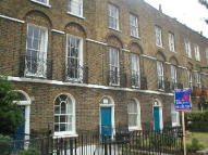 Maisonette in Cloudesley Road, London...