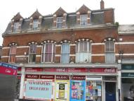 Flat to rent in Old Foundry Road...
