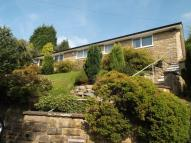 Detached Bungalow for sale in Royd Road, Todmorden...
