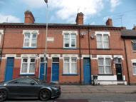 2 bed Terraced house in Jarrom Street, Leicester...