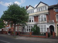 1 bedroom Studio apartment to rent in Fosse Road South...
