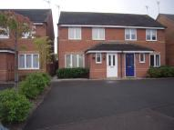 2 bed semi detached property in TYBURN CLOSE, Leicester...