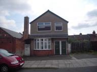 Flat to rent in RUBY STREET, Leicester...