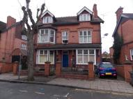 2 bedroom Flat in St. James Road...