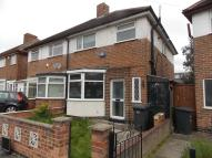 semi detached house to rent in Swithland Avenue...
