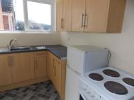Flat to rent in Foxcroft Close...