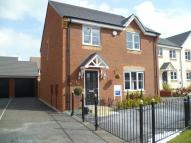 new house for sale in West Avenue, Kidsgrove...