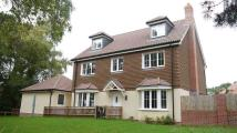 new property for sale in Sarisbury Green