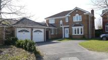 4 bed Detached property for sale in Whiteley
