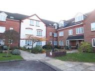 1 bed Retirement Property in Park Gate
