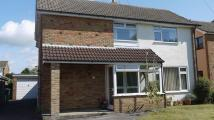 3 bed Detached home in Locks Heath