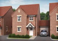 3 bedroom new home for sale in Admirals Wood,