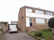 semi detached property for sale in Pippins Green Avenue...