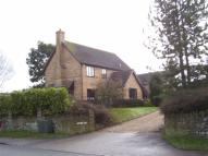 4 bed Detached property in The Croft, Spratton Road...