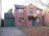 Hidcote Close Detached property to rent