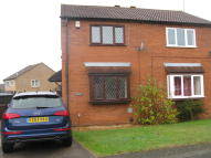 2 bed semi detached home in Kelburn Close...