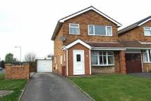 Detached property in Dursley Close...