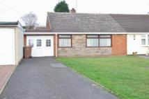 2 bedroom Semi-Detached Bungalow for sale in Edinburgh Drive...