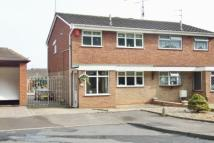 3 bed semi detached property for sale in Tenbury Close, Bentley...