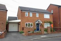 Detached home for sale in Princethorpe Road...