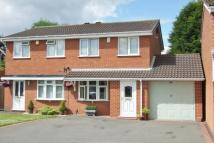 semi detached property in Bembridge Close...